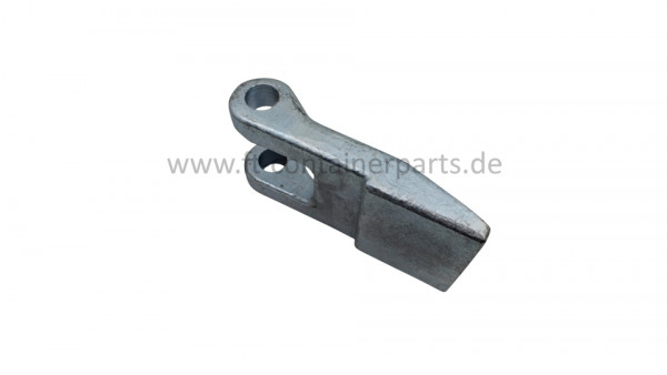 Hinge Blade, Open Top
