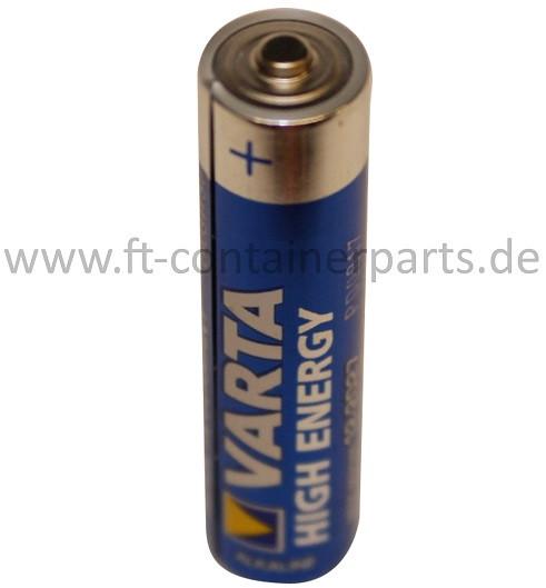 Battery Varta Mignon # 4906 Alkaline 1,5 V