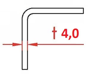 Angle Profile