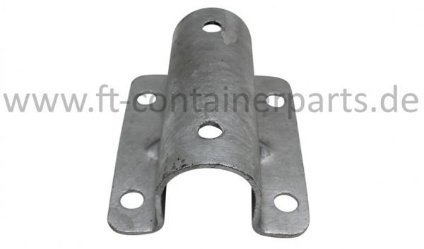Bearing bracket outer L
