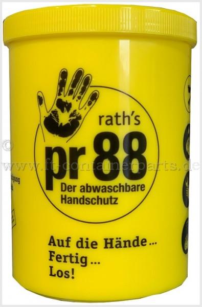 """Handschutzcreme PR88 """"abwaschbarer Handschutz"""""""