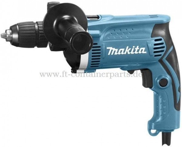 Schlagbohrmaschine Makita HP1631X 710 W