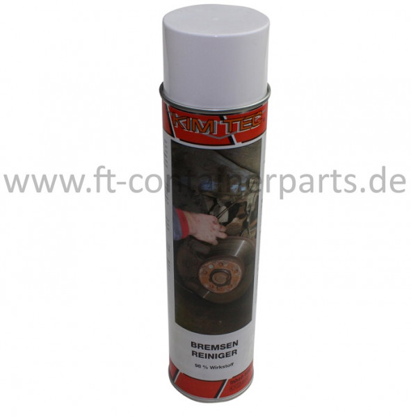 Brake cleaner á 600 ml