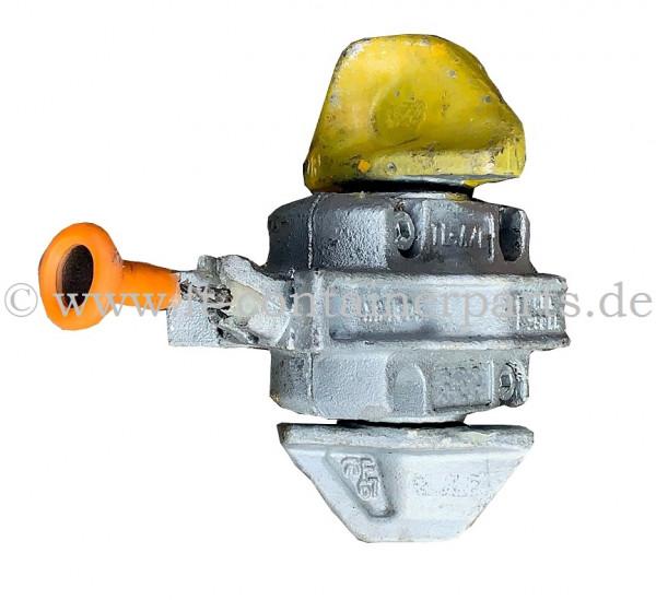 Semi automatic Twistlock
