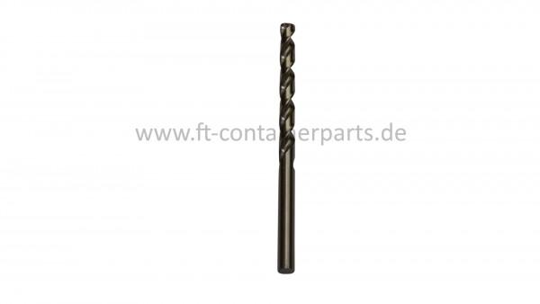 HSS twist drill DIN 338 I
