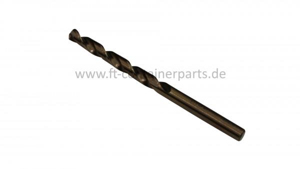 HSS-Co-Spiralbohrer DIN 338 Ruko Typ N