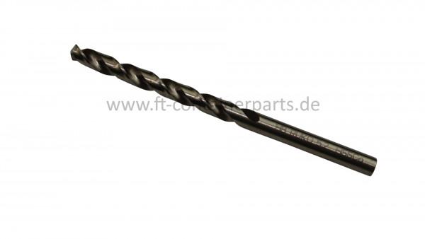 HSS-Co-Spiralbohrer DIN 338 Ruko