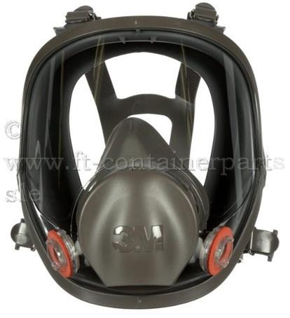 3M - Atemvollschutzmaske 6900 - Gr.L