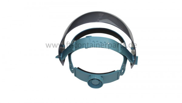 Head holder for Visors