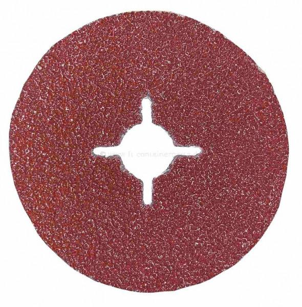 Fibre disc P24