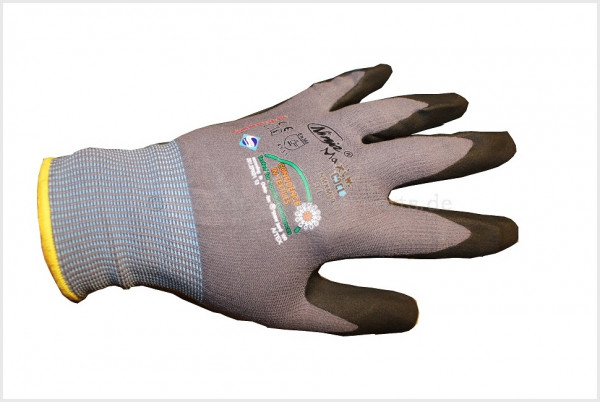 Nitril gloves size 9
