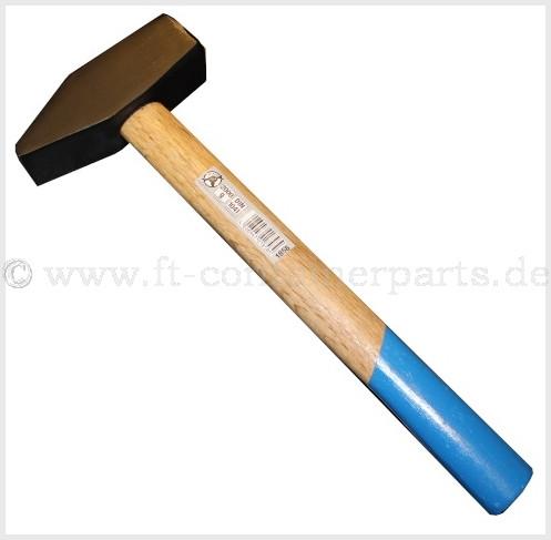 fitter hammer DIN 1041 1000 g