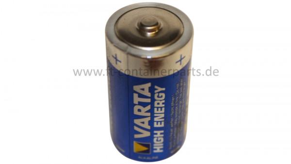 Battery Varta Baby # 4914 Alkaline 1,5 V