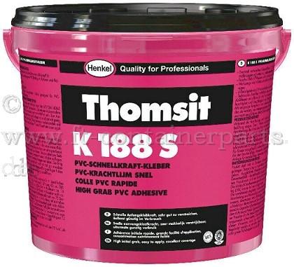 PVC Kraftkleber Thomsit K188 S á 14 kg