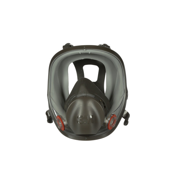 Full Face Mask 6800 3M size M without filters