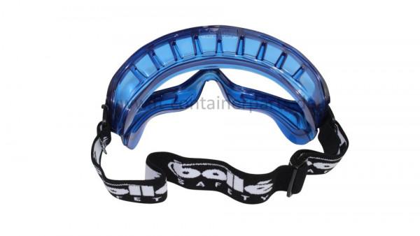 Schutzbrille Vollsicht Bolle farblos Antibeschlag