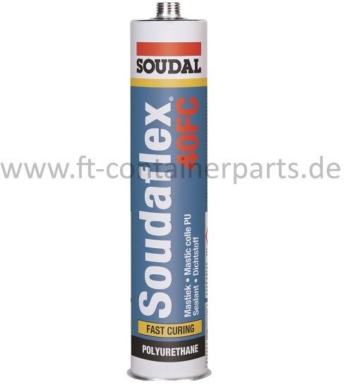 PU sealant 310 ml. grey