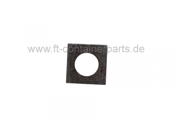 Square Taper Boss Large d=50 mm