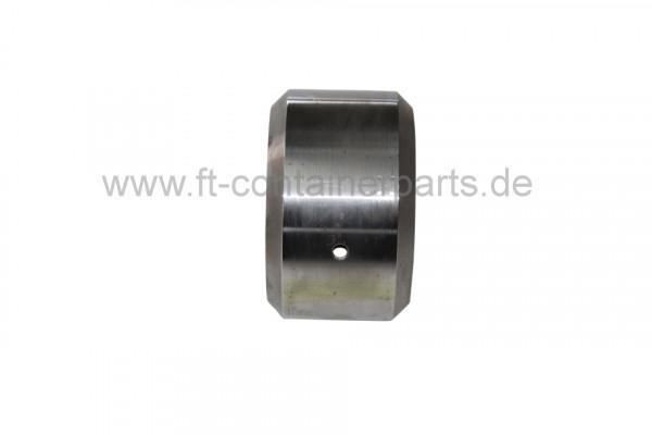 Flat Pivot Pin Halter, Pivot Boss CC 500