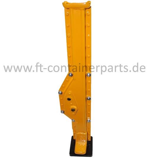 Steel winch SiKu 1,5 t