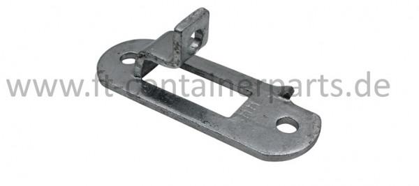 Retainer Plate Press Type
