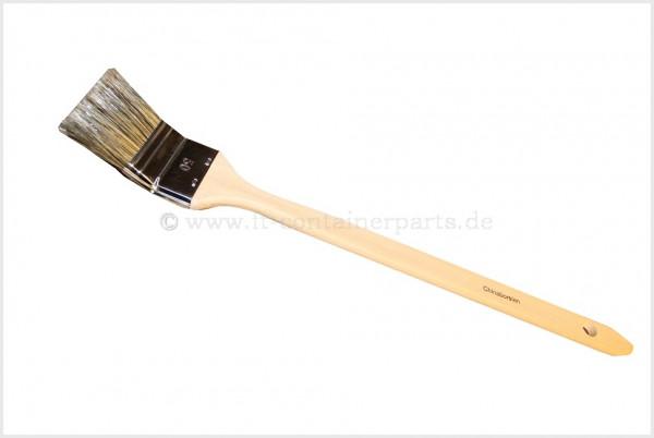 Brush for radiator, 50 mm