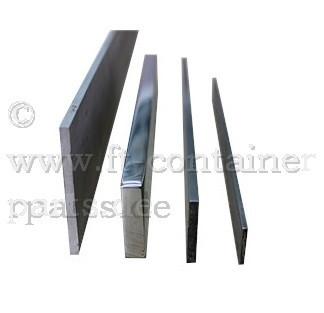 Flachstahl DIN 1017 RSt37-2
